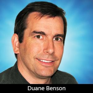 Duane Benson