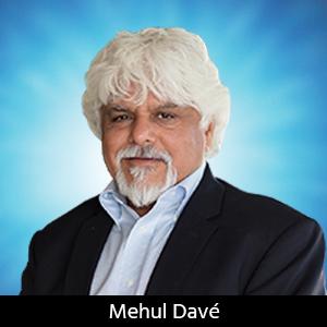 Mehul Davé